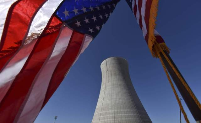 Nuclear costs loom over races for Georgia PSC races