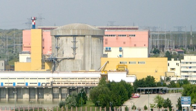 French Orano to join $8bn nuclear power plant expansion project in Romania