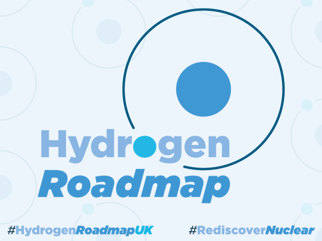 Government and industry back nuclear for green hydrogen future