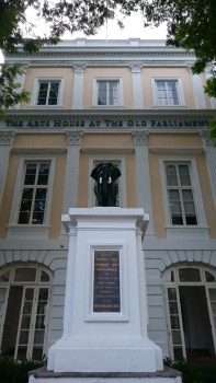 The Arts House at the Old Parliament