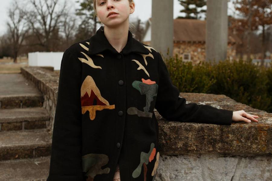 thrifted fashion springfield museum missouri sustainable
