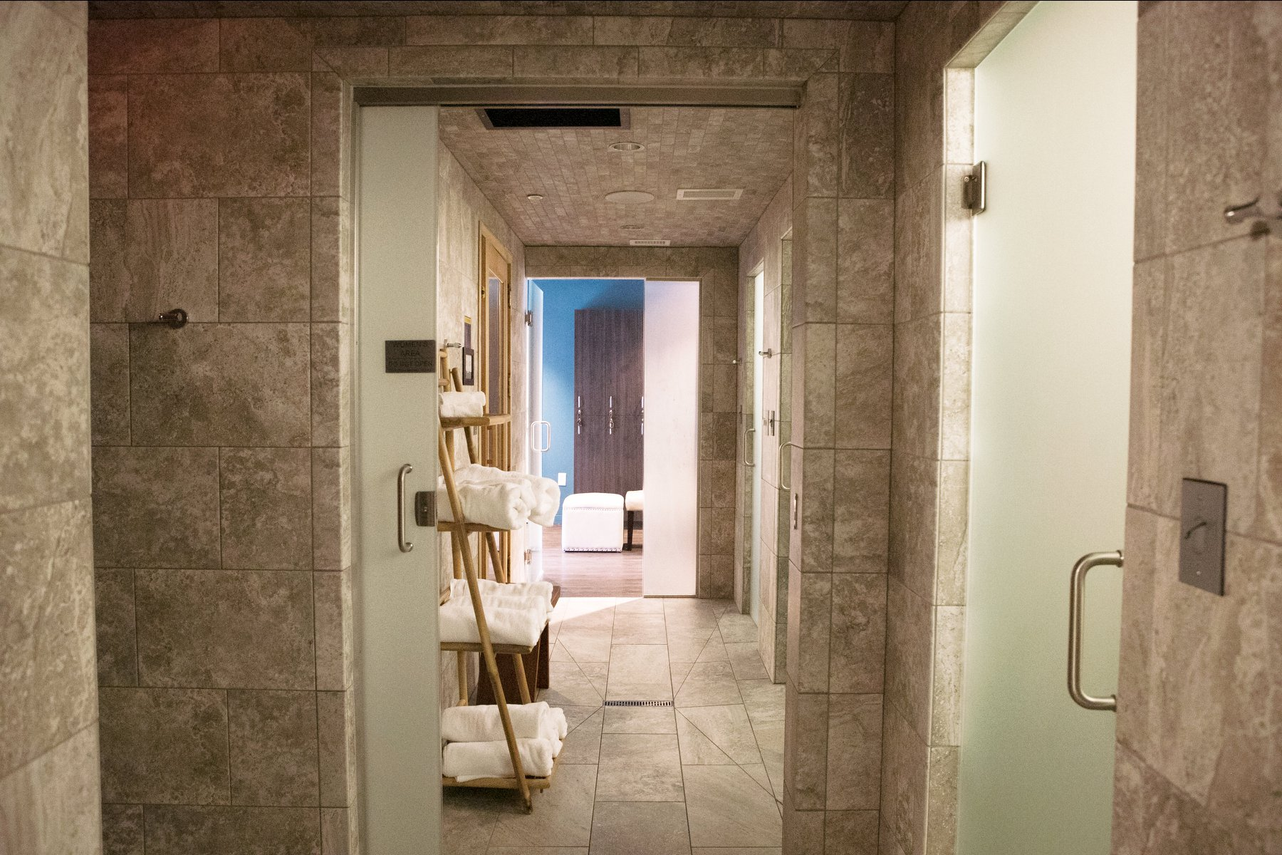 acacia spa springfield missouri steam room sauna