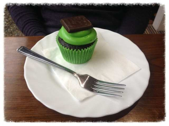 Cup Cake Cafe, Torphichen
