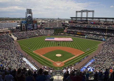 Things To Do In Denver Before You're Dead, Part 2: Sports