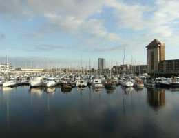 fascinating facts about swansea