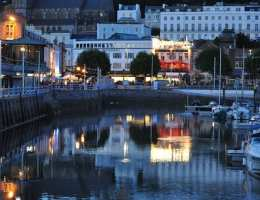 fascinating facts about torquay