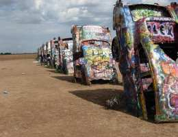 Texas: 6 Must See Roadside Wonders