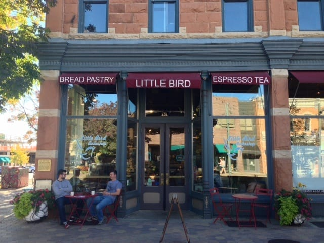 Little Bird Bakeshop, Fort Collins