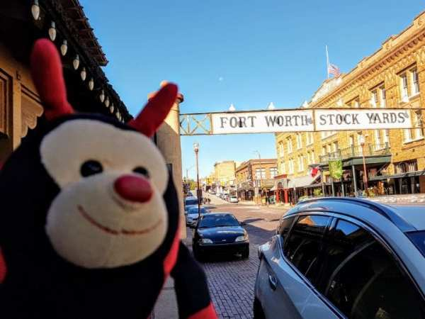 Forth Worth: Travel Bug's 3 Fascinating Facts
