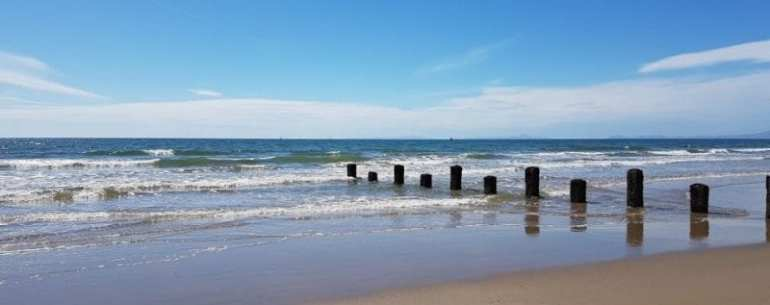 North Wales: The Home of Blue Flag Beaches