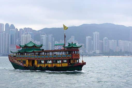 Kowloon, Hong Kong: Six Sights Saturday