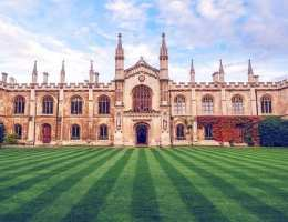 How To Spend a Weekend in Cambridge
