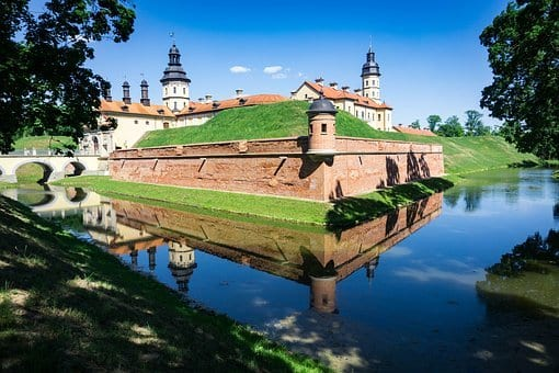 Belarus: 5 Days Visa Free Travel
