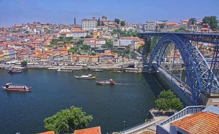 must-see sights in porto for first time visitors