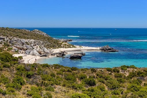 The Top 12 Travel Destinations for 2019 - Western Australia