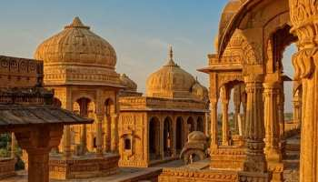 honeymoons in India