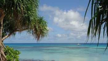 Overtourism - least visited nations - Tuvalu