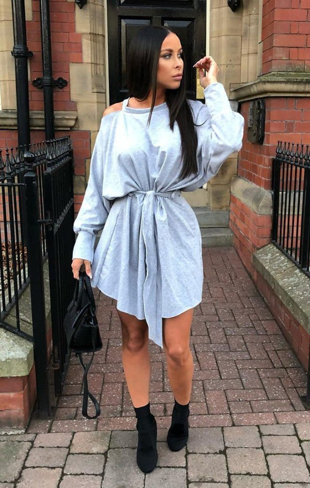 https://femmeluxefinery.co.uk/products/grey-cold-shoulder-cut-out-jersey-dress-laura