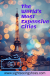 World's Most Expensive Cities