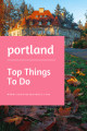 top things to do in portland