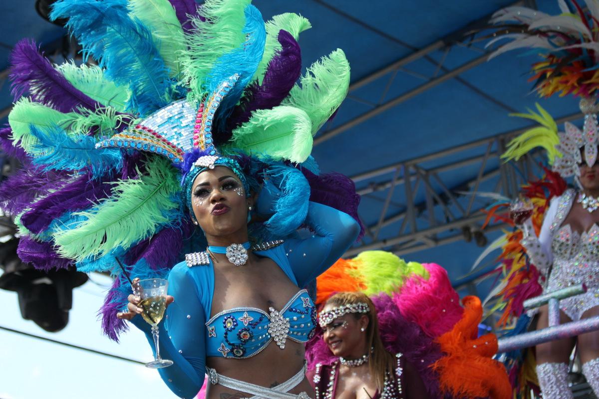 Curaçao Carnival 2017