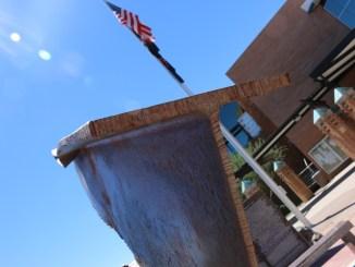 Gilbert 9/11 Memorial