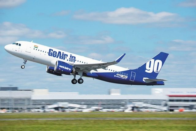 GoAir's internal probe finds senior executive guilty of sexual harassment
