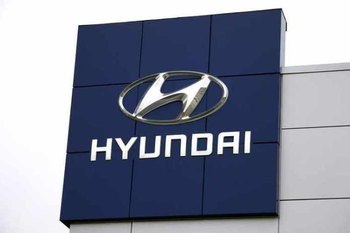 Hyundai to invest over Rs. 3,200 crore in India