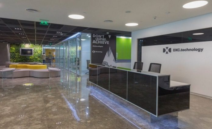DXC Technology to hire 7,000 freshers in India this year