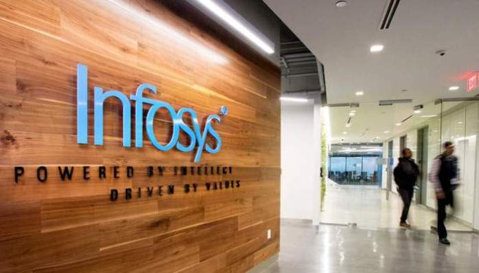 Infosys to start work for its IT hub in Kolkata