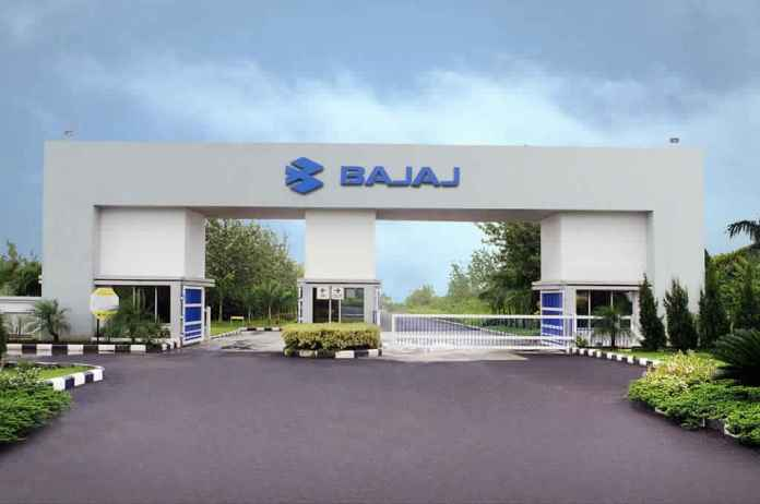Bajaj Auto extends benefits to families of deceased employees due to COVID-19