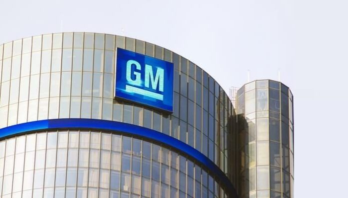 GM hires new chief financial officer from Delta Airlines
