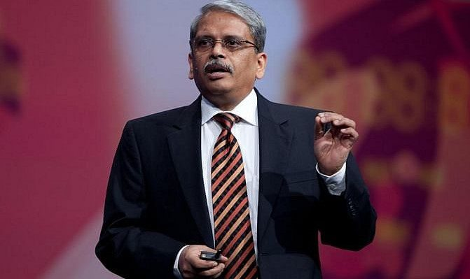 PTI | The Reserve Bank has appointed Senapathy (Kris) Gopalakrishnan, co-founder and former co-Chairman, Infosys, as the first Chairperson of the RBIH