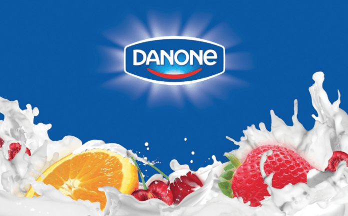Danone will cut as many as 2,000 jobs, including one in four positions at its global headquarters