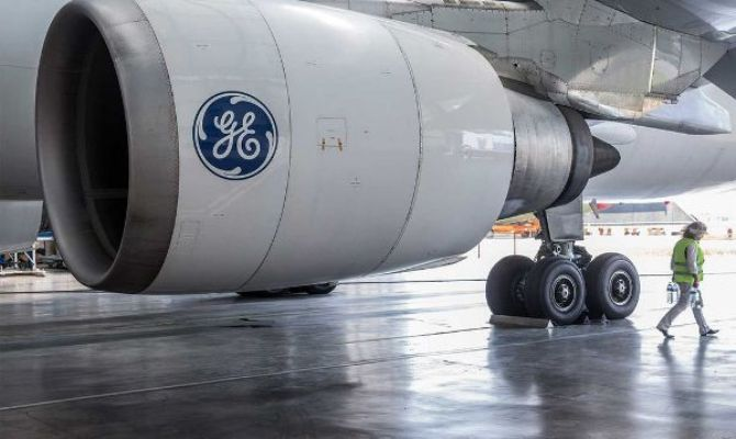 GE plans of more job cuts in aviation business