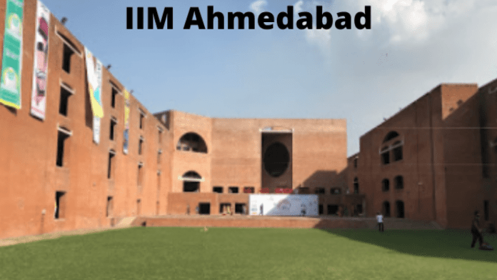 TCS top recruiter with 15 offers in third cluster at IIM- Ahmedabad summer placements 2020