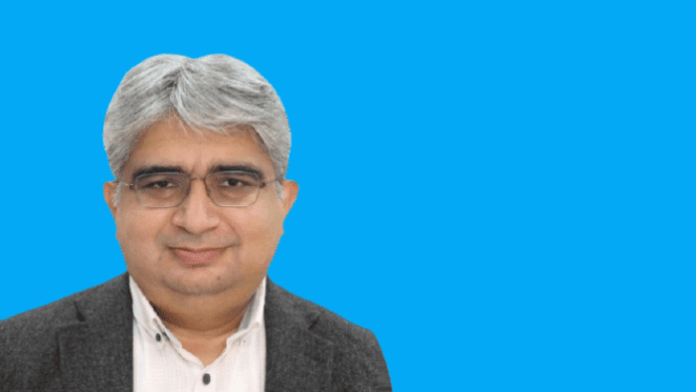 KPMG Appoints Sunit Sinha as Partner and Head - People, Performance and Culture
