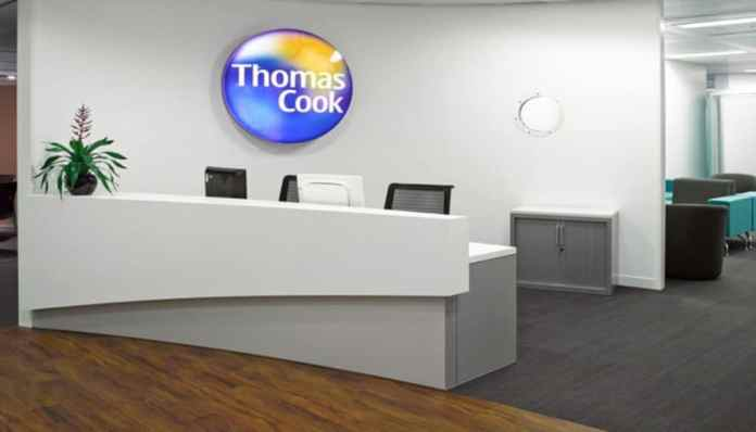 How Thomas Cook Group Overcomes Employees Emotional Distress