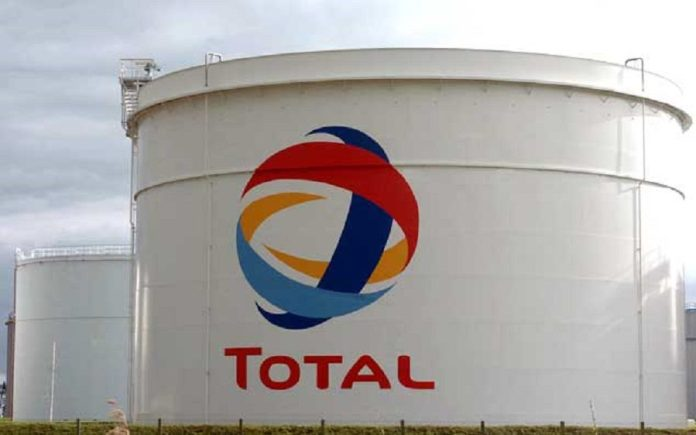 TOTAL acquires 20 pc stake in Adani Green Energy