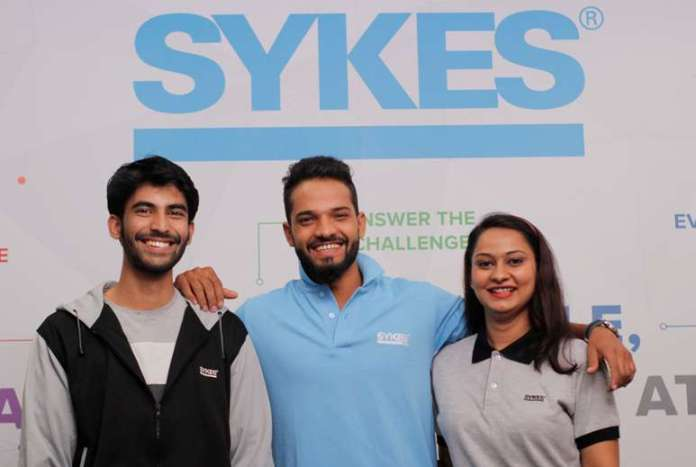 Sykes sets up new centre in Hyderabad, to hire 750-800 people in 12 months