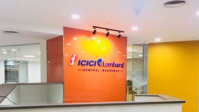 ICICI Lombard, the private insurance comapny has announced to give up to two months' gross salary in advance to all its COVID positive employees.