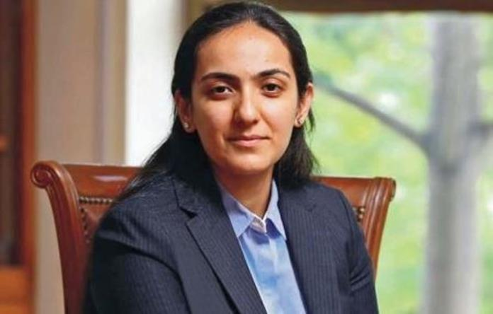 Shradha Suri appointed Chairperson and MD of Subros Ltd.