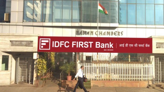 IDFC FIRST Bank offers 4x annual CTC to COVID affected families