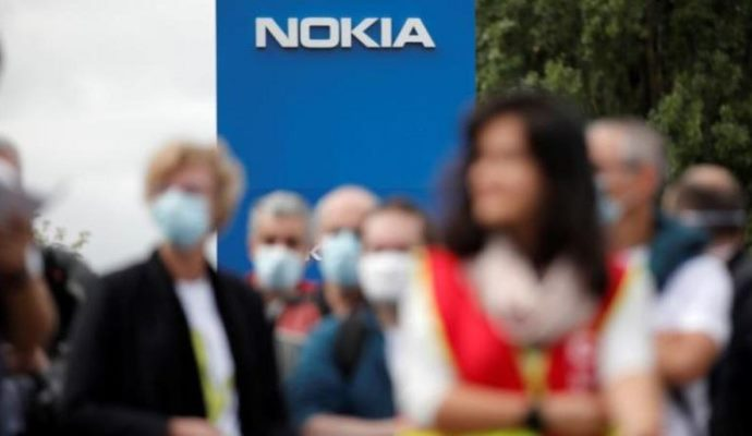 Nokia to allow employees to work remotely for three days a week