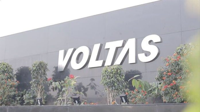 Tata group's Voltas appoints Jitender Verma as Chief Financial Officer