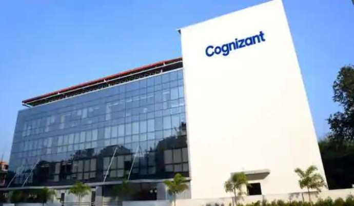 Over 23,000 Cognizant employees have left in the first quarter of this year
