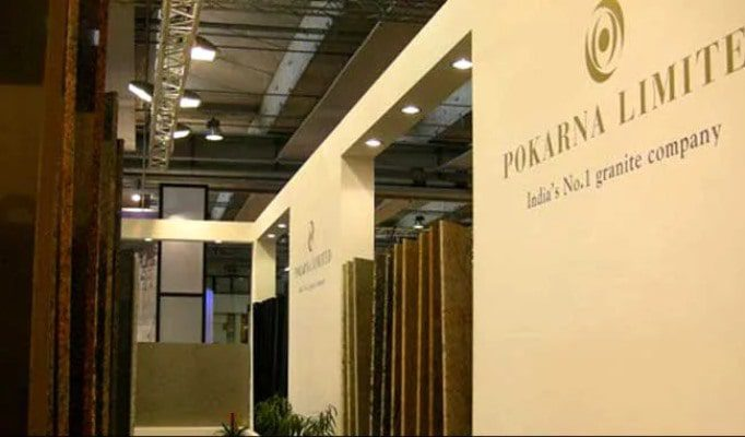 Pokarna sets up Rs. 500 crore plant in Hyderabad, to create 3,000 jobs