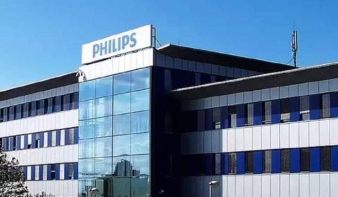 Philips to invest Rs 300 crore, hire 1,500 people in India
