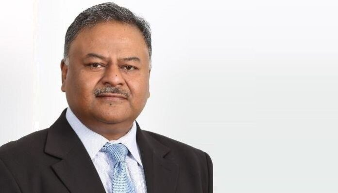 CMS Info Systems appoints ITC, GE veteran Sanjay Singh as new CHRO