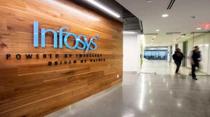 Infosys to hire 35,000 freshers globally in this fiscal, over 37,000 resigned